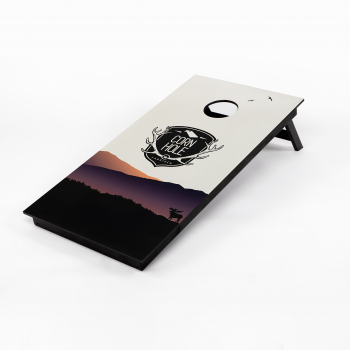 CornholeFabriken specialdesign – älg